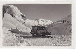 Raupenpostauto - Vorarlberg - 1942 - Selten    (P1-000329) - Poste & Facteurs