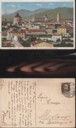 7453) PISA PANORAMA DELLA CITTA' COI PRINCIPALI MONUMENTI VIAGGIATA 1932 - Pisa