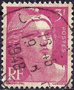 France 1948 - Marianne Of Gandon ( Mi 792 - YT 806 )