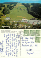 Atzmannig, SG St Gall, Switzerland Postcard Posted 1982 Stamp - SG St. Gall