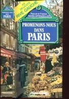 Promenons Nous Dans Paris Ile De La Cite Rive Gauche Appenzeller Ed Princesse - Paris