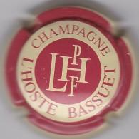 L´HOSTE BASSUET - Champagne