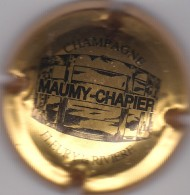 MAUMY-CHAPIER - Champagne