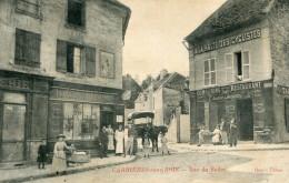 CARRIERES SOUS BOIS(YVELINES) RESTAURANT - Carrières-sur-Seine