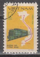VIET NAM --NORTH     SCOTT  NO. 1083   USED     YEAR  1980 - Vietnam