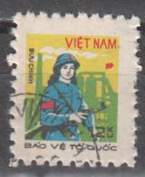 VIET NAM --NORTH     SCOTT  NO. 1140A    USED     YEAR  1981 - Vietnam