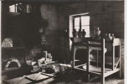 27 - BEC HELLOUIN - Abbaye Notre Dame Du Bec L'Atelier De Céramique - France