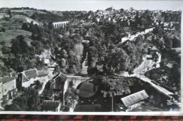 87 - PIERRE BUFFIERE- GRANDE PHOTO ORIGINALE LAPIE - LA VALLEE DE LA BRIANCE- 1956 - Photographs