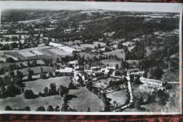 23 - LAVAVEIX LES MINES - GRANDE PHOTO ORIGINALE LAPIE - L´ ELARGISSEMENT DE LA VALLEE DE LA CREUSE-1957 - Photographs