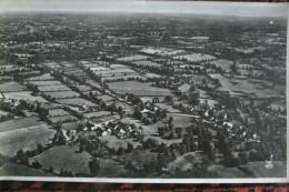 87 - ARNAC LA POSTE - GRANDE PHOTO ORIGINALE LAPIE - LE BOCAGE MARCHOIS DU NO- 1956 - Photographs