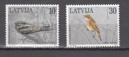 Latvija 1997,2V,part Set,birds,vogels,vögel,oiseaux,pajaros,uccelli,aves,MNH/Postfris(A2822) - Unclassified