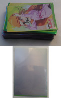 """"""" Girls Cards """" : 71 Miscellaneous  Japanese Sleeves - Trading Cards"""
