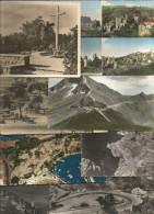 LOT DE 300 CPSM , Drouille , 2 éme Choix , Frais Fr : 14.00€ - Cartes Postales