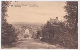 Kluisberg   Zicht Op Ruyen - Mont-de-l'Enclus