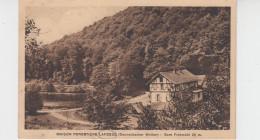 67 - MAISON FORESTIERE LAFOSSE (DONNENBACHER WEIHER) - GARE FROHMÜHL 20m. - Autres Communes
