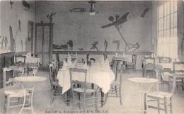 64 - Pau - Intérieur Du Restaurant De L 'Aérodrome - Station D'hiver - Pau