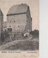 OUFFET   FERME  DE  TEMME - Ouffet
