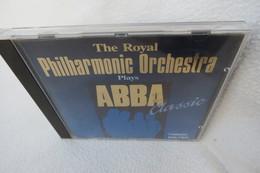 "CD ""The Royal Philharmonic Orchestra"" Spielt ABBA Classic - Klassik"