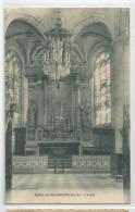 Eure - 27 - église De Neubourg L'autel Ed Marcel Raitre Rouen - Le Neubourg