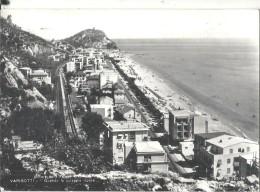 VARIGOTTI,PANORAMA.VIAGGIATA .1961.FG.D1185.T - Genova