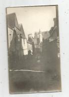 Photographie Tirée D´un Album : VITRE , Ille Et Vilaine , 1915 - Plaatsen
