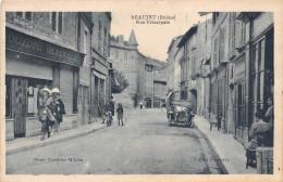 Beaujeu Société Générale - Beaujeu