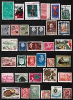 WORLDWIDE---Collection Of USED & UNUSED DL-219 - Stamps