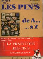 LIVRE    LES PIN S DE A..... A.......... Z    RACHEL COHEN       DEDICACE PAR L AUTEUR - Libros & Cds