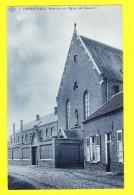 * Herentals - Hérenthals (Antwerpen - Anvers) * (SBP, Nr 1) Extérieur De L'église Des Capucins, TOP, Unique, Rare, Old - Herentals