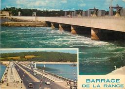 CPSM Le Barrage De La Rance-Multivues     L2240 - Ohne Zuordnung