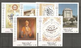 Serie Nº Hb-18/23 - Irán
