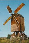 CPM Bazoches-en-Dunois Moulin De Saint-Thomas - France
