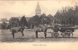 Camp De Beverloo - Manovre