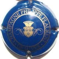 Flaurent Philippe N°1, Bleu & Or - Champagne