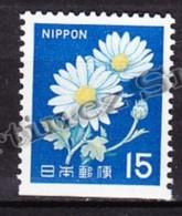 Japan - Japon 1967 Yvert 876c - Definitive  - Earlier Types - MNH - 1926-89 Emperador Hirohito (Era Showa)