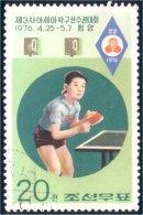 548 Korea Ping Pong Tennis De Table Tennis (KON-15)