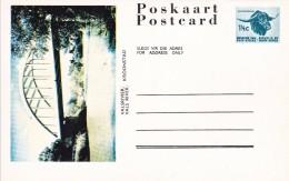 Afrique Du Sud - Entiers Postaux - Afrique Du Sud (1961-...)
