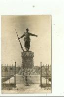 PEROY-LES-GOMBRIES -Monument Aux Morts 1914-1918 - Unclassified