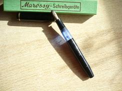 Marossy Schreibgerät In OVP  (336) - Schreibgerät