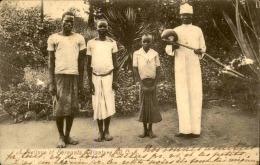 MALAWI  - Carte Postale D ´Africains De Blantyre  - A Voir - L  3872 - Malawi