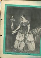 LOTE DE LAMINAS EXPLICADAS LAS TECNICAS PICTORICAS CIRCA 1940 POR PROFESORES DE LA ESCUELA NACIONAL DE BELLAS ARTES - Popular Art