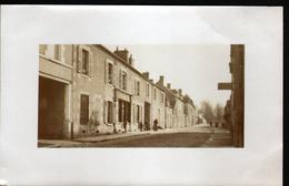 45, CARTE PHOTO DE BRIARE, ROUTE DE BONNY - Briare