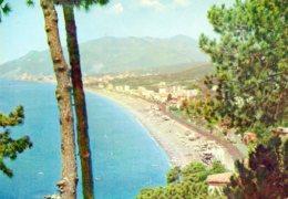 CAVI DI LAVAGNA - Panorama - Italia