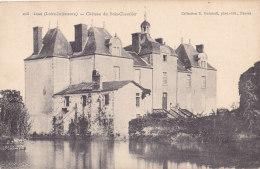 Legé (44) - Château Du Bois Chevalier - 218 Guénault - Legé