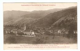 68 - AMPFERSBACH PRES DE MUNSTER - ÉDITIONS WIECK  - 1/6/1915 - 2 SCANS - - France