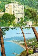 Hotel Mediterraneo - CAVI DI LAVAGNA - Riviera Levante Italia - Italia