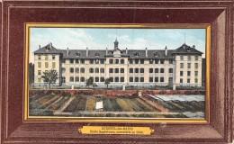 70 - Luxeuil-les-Bains - Ecole Supérieure, Construite En 1906 - Luxeuil Les Bains