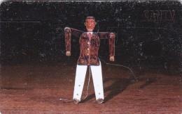 Venezuela, CAN2-0498, Dreams Of Wood, Maromero  (6/6), 2 Scans. - Venezuela
