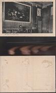 7475) CASERTA PALAZZO REALE SALONE DI ALESSANDRO NON VIAGGIATA 1930 CIRCA TRACCE DI COLLA AL RETRO - Caserta