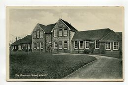 The Grammer School, Alcester. - Other